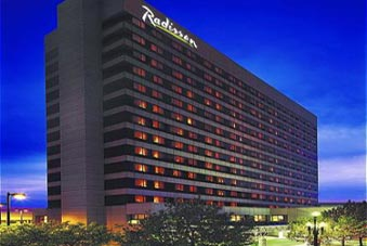 Official Convention Hotel Radisson Salt Lake City Downtown